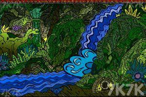 《部落迷踪》游戏画面5