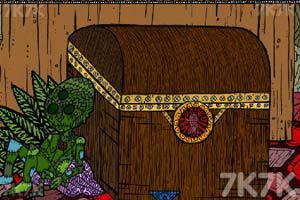 《部落迷踪》游戏画面10