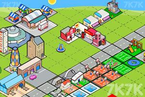 《建造城市》游戲畫面6
