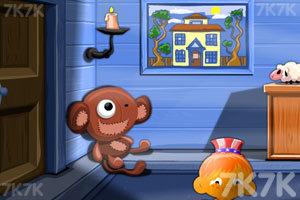 《逗小猴开心6》游戏画面6