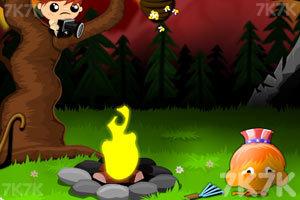 《逗小猴开心6》游戏画面7