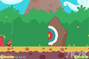 《远古弓箭对战无敌版》截图6