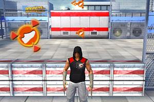 《3D极限跑酷2》游戏画面1