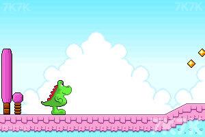 《恐龙冒险3》游戏画面4