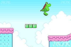 《恐龙冒险3》游戏画面9
