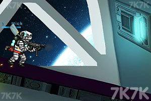 《救世英雄2》游戏画面9