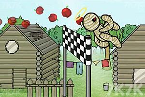 《变形人竞赛2》游戏画面7