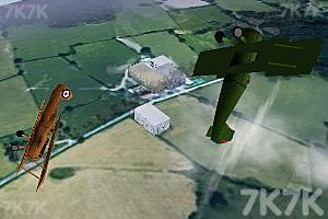 《3D空中战争》游戏画面6