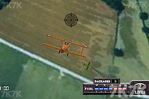 《3D空中战争》游戏画面7