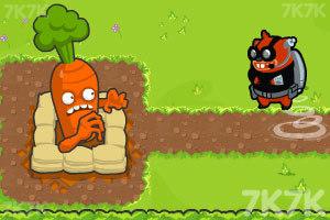 《保卫萝卜》游戏画面2