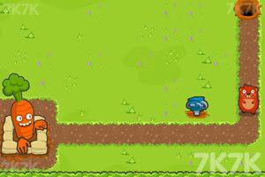 《保卫萝卜》游戏画面3