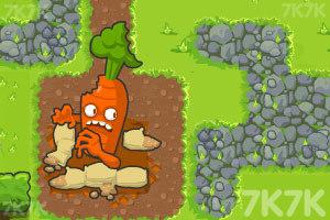 《保卫萝卜》游戏画面10