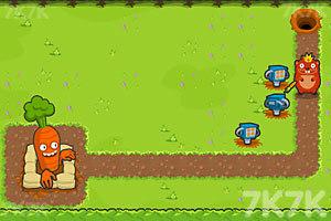 《保卫萝卜》游戏画面5