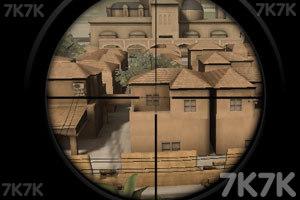 《狼牙特种狙击队》游戏画面7