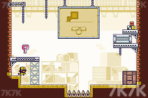《超级大猩猩》游戏画面5