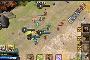 《英雄联盟传说》游戏画面6