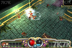 《火炬之光》游戏画面8