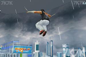 《3D极限跑酷2》游戏画面3