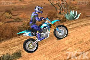 《3D极限越野摩托》游戏画面6