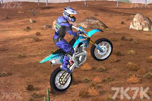 《3D极限越野摩托》游戏画面10