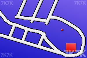 《画线滚球》游戏画面8