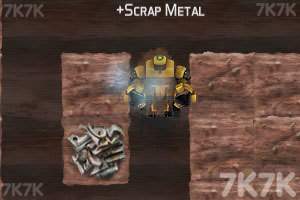 《挖矿机器人》游戏画面8