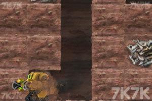 《挖矿机器人》游戏画面9