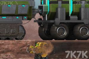 《挖矿机器人》游戏画面6