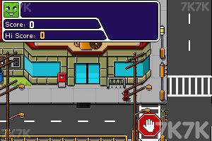 《小小交通指挥官》游戏画面2