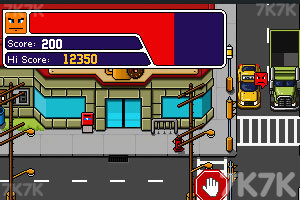 《小小交通指挥官》游戏画面9