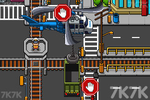 《小小交通指挥官》游戏画面7
