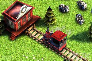 《火车指挥官lite》游戏画面3