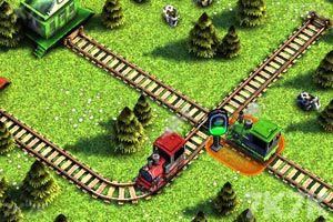 《火车指挥官lite》游戏画面6