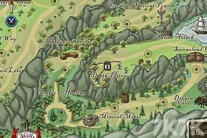 《入侵者之战》游戏画面3