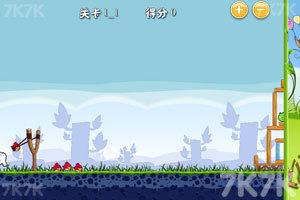 《愤怒的小鸟HD2.6》截图8