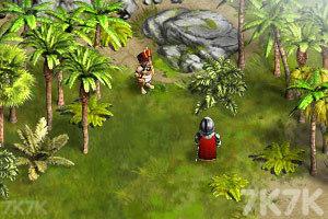 《西班牙总督试玩版》游戏画面6