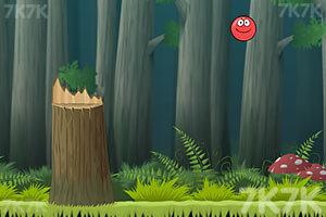 《小红球闯关4》游戏画面4