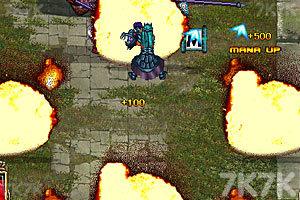 《暗黑裁决者》游戏画面6