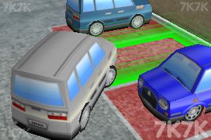 《超市停车场3D》游戏画面4