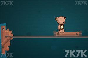 《帮泰迪熊回家》游戏画面10