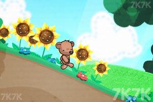 《帮泰迪熊回家》游戏画面2