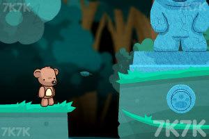 《帮泰迪熊回家》游戏画面6