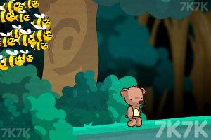 《帮泰迪熊回家》游戏画面1