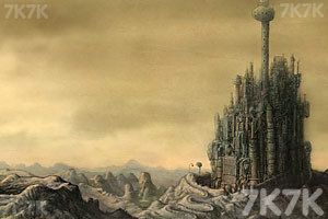 《机械迷城完整中文版》截图7