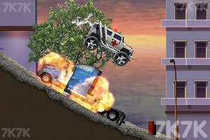 《地狱救护车》游戏画面10
