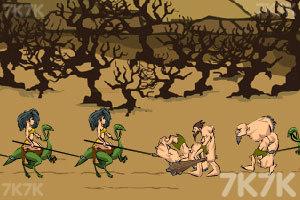 《战争进化史2》游戏画面3