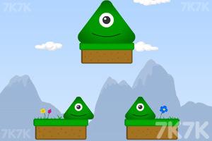 《方块交换》游戏画面10