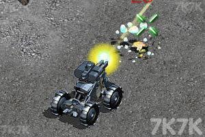 《星际战车》游戏画面4
