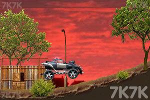 《地狱警车2积分版》游戏画面4