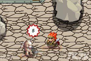 《骑士冲锋》游戏画面8